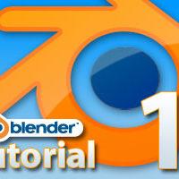 Blender Tutorial Teil 1: Einführung