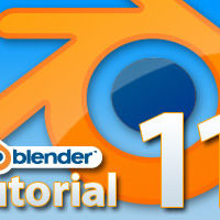 Blender Tutorial Teil 11: Polygon Modelling mit Extrude