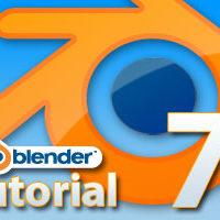 Blender Tutorial Teil 7: Objekte transformieren und hinzufügen