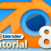 Blender Tutorial Teil 8: Eine Figur aus Grundobjekten erstellen