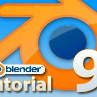 Blender Tutorial Teil 9: Objekte organisieren