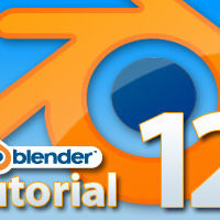 Blender Tutorial Teil 12: Polygon Modelling mit Extrude II