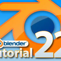 Blender Tutorial Teil 22: Der Build Modifier