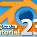 Blender Tutorial Teil 23: Der Solidify Modifier