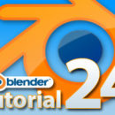 Blender Tutorial Teil 24: Der Mirror Modifier