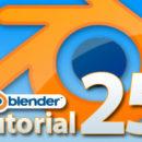 Blender Tutorial Teil 25: Einstieg in die Animation mit Bones