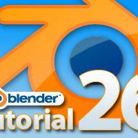 Blender Tutorial Teil 26: Bevel Modifier und Boolean Modifier
