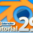 Blender Tutorial Teil 29: Der Multiresolution Modifier