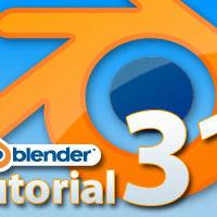 Blender Tutorial Teil 31: Materials – Die Grundlagen