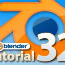 Blender Tutorial Teil 32: Grundlagen Beleuchtung